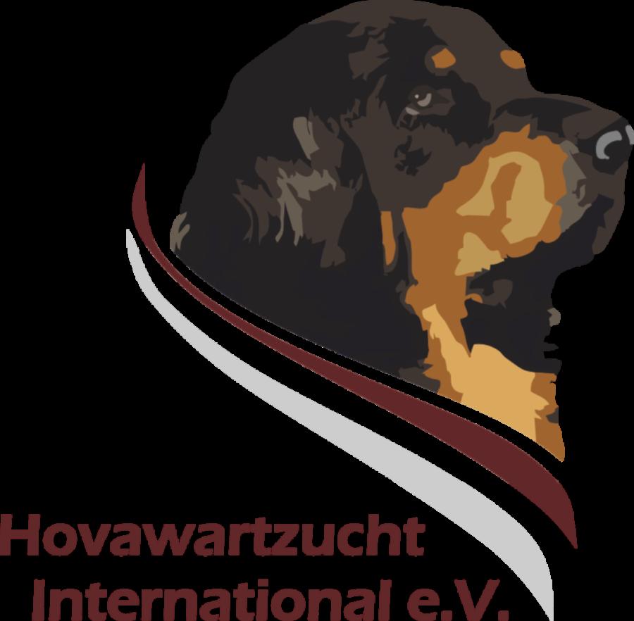 Logo HZI - Hovawartzucht International e.V.